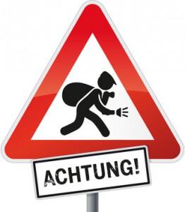 Schutz gegen Einbruch Mönchengladbach